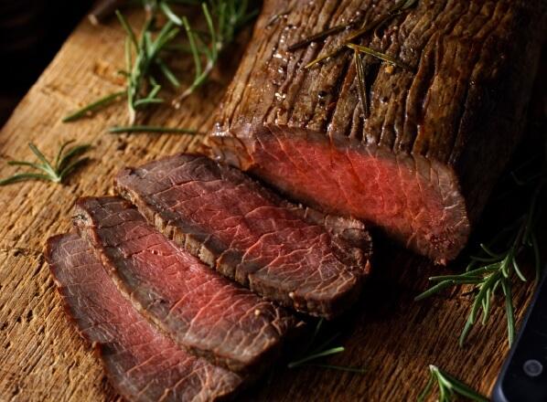 ロースト/煮込み(ブロック肉)など
